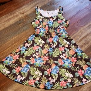 Lilo and Stitch dress